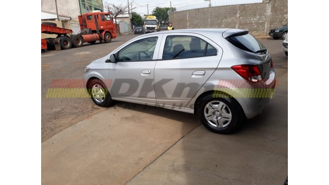 Chevrolet ONIX JOYE 1.0 Completo