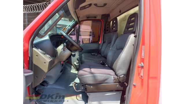 Iveco Stralis 410T 2010 completo 6x2 manual