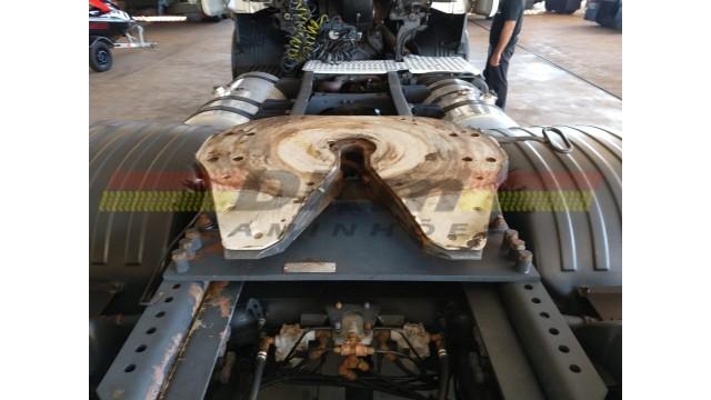 Scania R 440 2014 6x4 Automático