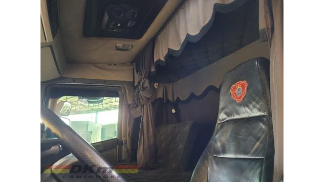 """Scania P 310 automatica bitruck 2014 completo """" recuperado """""""