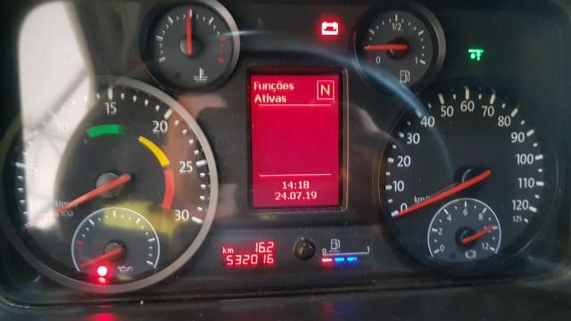 Volkswagen 25420 2014 AUTOMÁTICO