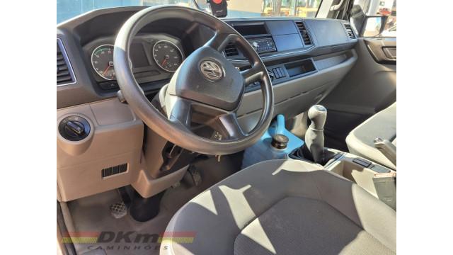 VW 9160 delivery 2015 com ar condicionado