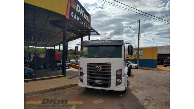 VW 24250 constellation 2007 truck 6x2