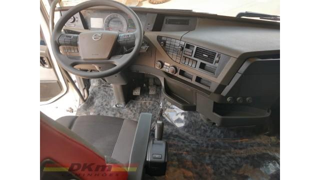 FH 460 i.shift 2017 automatico 6x2 ( leia o anuncio )