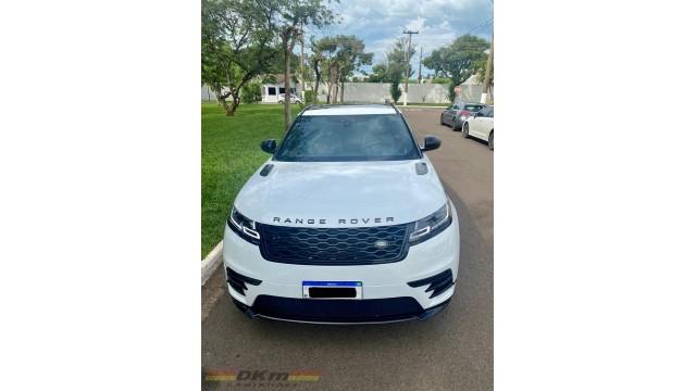 Range Rover Velar P300 R-Dynamic SE 2020 9.800 KM